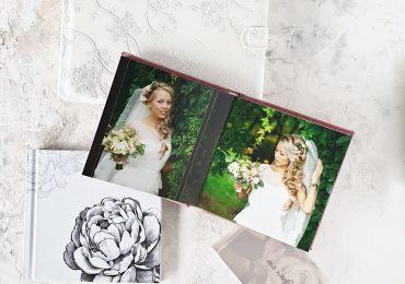 Свадебные фотокниги в минске
