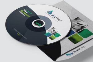 Axpro Brand Creative Cd Sticker 1568873383 Preview